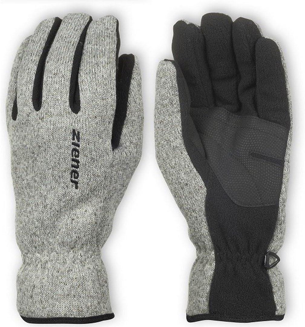 Ziener Multi Sport Gant ividuro Touch Taille 6 7 8 9 10 11 Softshell Courir