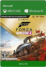 Forza Horizon 4: Ultimate Edition Xbox One / Windows 10 [Digital Code]
