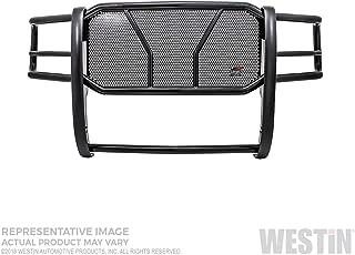 Westin 57-2505 HDX Black Grille Guard