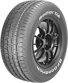 BF Goodrich RADIAL T/A WL 98S All- Season Tire-235/60R15