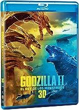 BR3D - GODZILLA II EL REY DE LOS MONSTRUOS [Blu-ray]