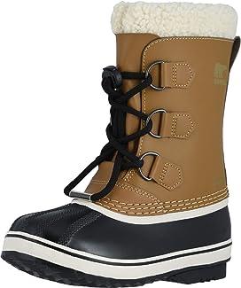 083125972ee Columbia Kids Rope Tow™ III Waterproof Boot (Toddler/Little Kid/Big ...