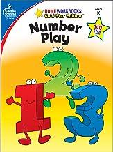 Number Play, Grade K (Home Workbooks)