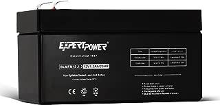 Best 1.2 ah 12v battery Reviews