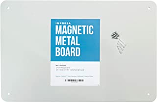 17.5 x 11.5 Magnetic Board - Great Magnetic Bulletin Board, Magnetic Poetry