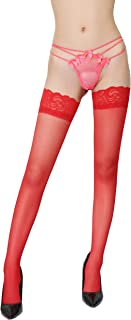 Best stockings and thigh highs Reviews