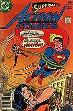 Best action comics 476 Reviews
