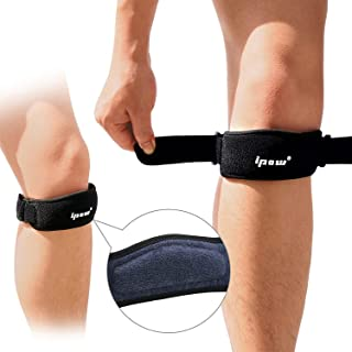 Best adjustable knee strap Reviews