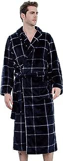 Best wool robe mens Reviews