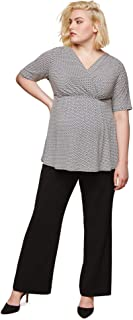 Motherhood Maternity Women's Maternity Bi-Stretch Secret...