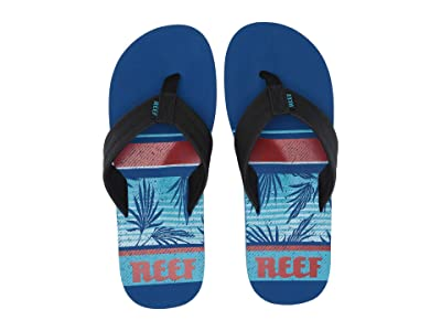 Reef Waters (Blue Palms) Men