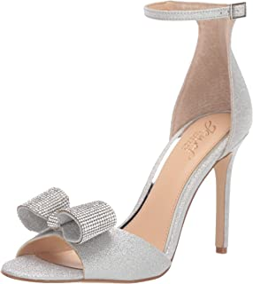 Badgley Mischka Jewel Women's Urania Sandal
