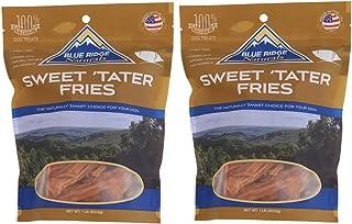 Blue Ridge Naturals - Sweet Tater Fries, 1 lb. (2 Pack)