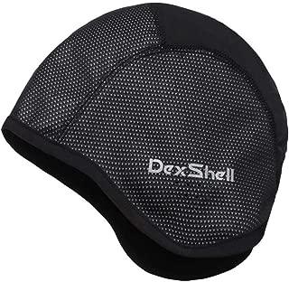 DexShell Men's Windproof Under-Helmet Skull Cap