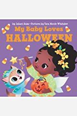My Baby Loves Halloween Kindle Edition