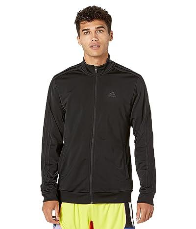 adidas Essentials 3-Stripes Tricot Track Jacket