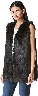 Best black fur jacket womens Reviews
