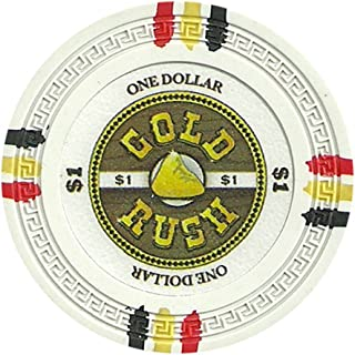 key west poker chips