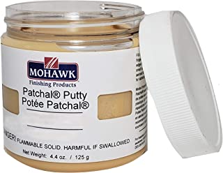 Mohawk Finishing Products Patchal Putty (Natural Maple M734-0018) : Wood Putty
