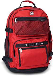 حقيبة ظهر فاخرة كبيرة الحجم من ايفرست لاجدج