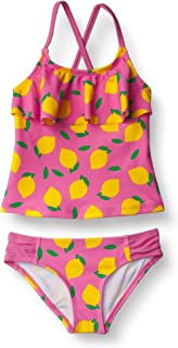 Kanu Surf Girl's Two Piece Swimsuit