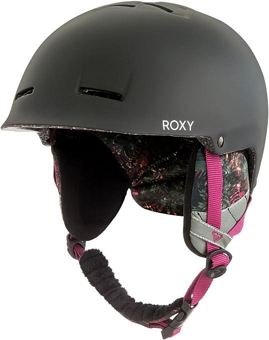 Cavalcata Rugiada micro  Roxy erjtl03031 Casco da Snowboard/Sci Donna, Donna, ERJTL03031: Roxy:  Amazon.it: Sport e tempo libero
