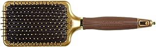 Olivia Garden Ceramic + Ion Nano Thermic Styler NT-Paddle Brush