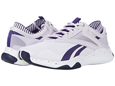Reebok Hiit TR (Luminous Lilac/Dark Orchid/White) Women