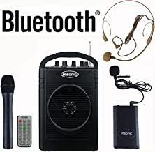 Best personal portable pa system Reviews