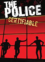 The Police Certifiable [Blu-ray + 2CDs] [Import]