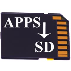 ★ Move apps: moves apps to either internal or external storage for getting more available app storage ★ Hide apps: hides system (built-in) apps from the app drawer ★ Freeze apps: freeze apps so they won't use any CPU or memory resources ★ App manager...