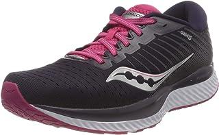 حذاء ركض Saucony للسيدات S10548-20 دليل 13، الغسق | التوت - 8. 5 M US