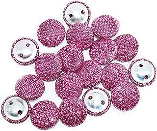 pink buttons boutique