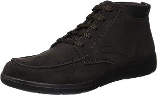 Geox U Leitan A, Mocassins (Loafers) Homme