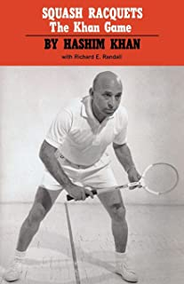 Squash Racquets: The Khan Game