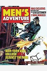 MEN'S ADVENTURE QUARTERLY #3 Paperback