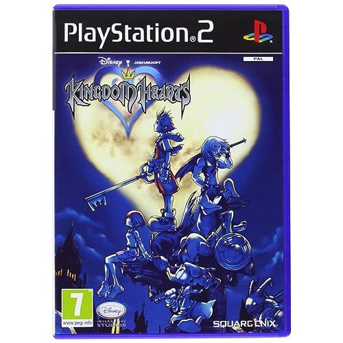 Juegos Kingdom Hearts Amazon Es