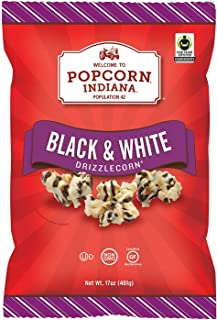 Best white and dark chocolate drizzled popcorn Reviews