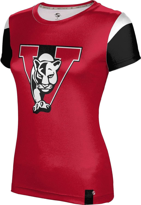 ProSphere Vista High School Girls' Performance T-Shirt (Tailgate)