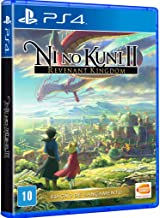 Ni no Kuni II Revenant Kingdom - Edição de Lançamento - PlayStation 4