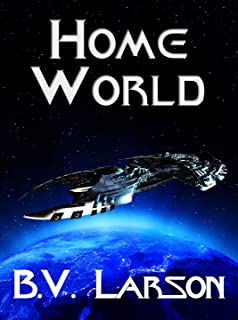 Home World (Undying Mercenaries Book 6)