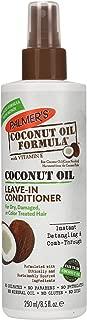 Palmer's Leave-in Conditioner, Coconut Oil Formula | 250 mL