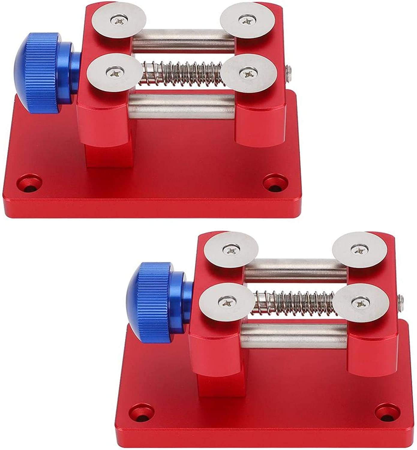 Red High Hardness Professional Watch Great interest Opener Bezel Max 83% OFF W Tool Opening