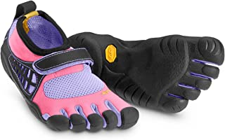 Vibram FiveFingers KSO Pink/Purple/Blk Kids