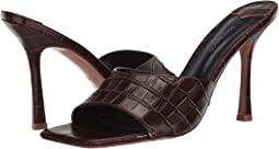 Chocolate Croc