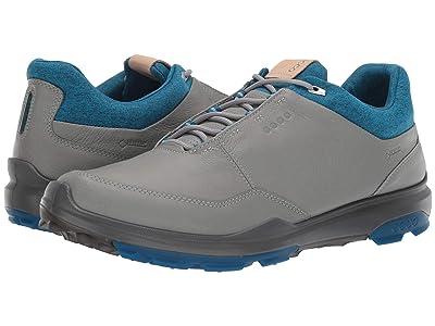 ECCO Golf Biom Hybrid 3 GTX (Wild Dove) Men