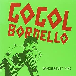gogol bordello king