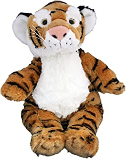 Stuffems Toy Shop Record Your Own Plush 16 inch Bengal Tiger - Ready To Love In A Few Easy Steps
