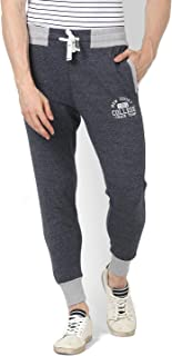 Alan Jones Clothing Solid Men's Joggers Track Pants