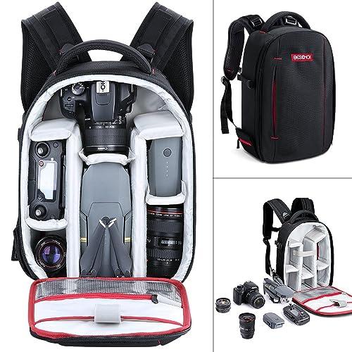 Compact Camera Backpack  Amazon.com